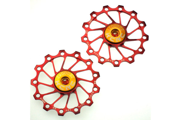 KCNC JOCKEY WHEEL ULTRA