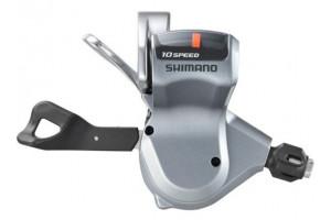 SHIMANO SL-4603 TIAGRA SHIFTERS FLAT BAR 3x10