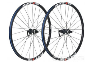 SHIMANO WH-MT15 WHEELSET 26""