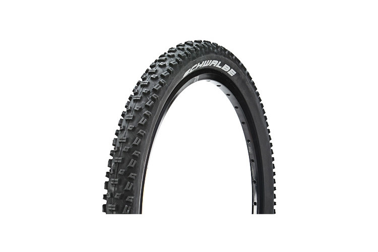 SCHWALBE NOBBY NIC 26x2.10 TUBELESS