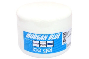MORGAN BLUE ICE GEL