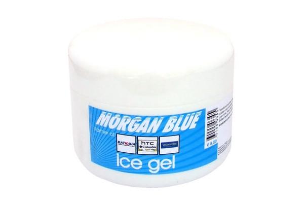 MORGAN BLUE ICE GEL