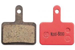 KOOL STOP DISC BRAKE PAD KS-D620 FOR SHIMANO DEORE M525