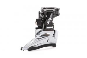 Shimano Deore XT FD-M8025-H Down-Swing / Dual Pull Front Derailleur 2x11