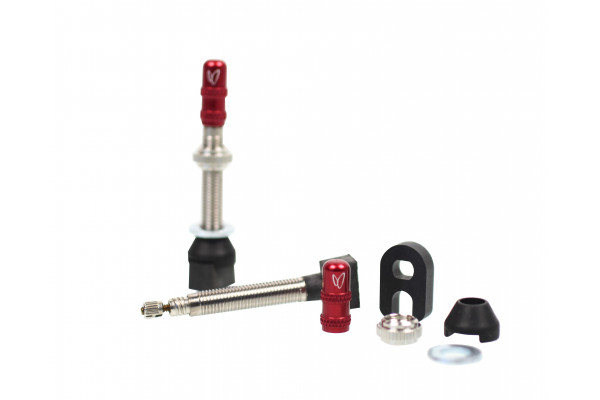 CAFFELATEX TUBELESS VALVE SET
