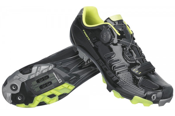 SCOTT MTB TEAM BOA Shoes