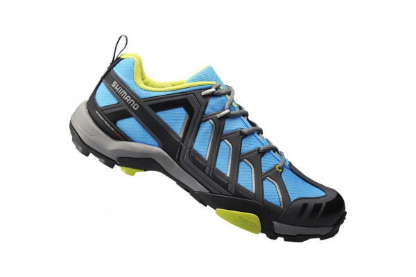 Shimano SH-MT34B Touring MTB-Shoes