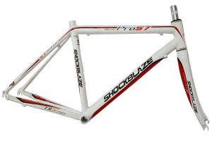 Shockblaze Road Frame