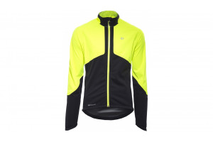 PEARL IZUMI SELECT BARRIER WXB JACKET M SCREAMING