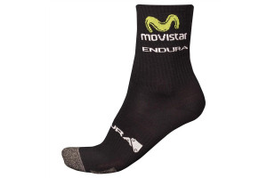 ENDURA MOVISTAR WINTER SOCK