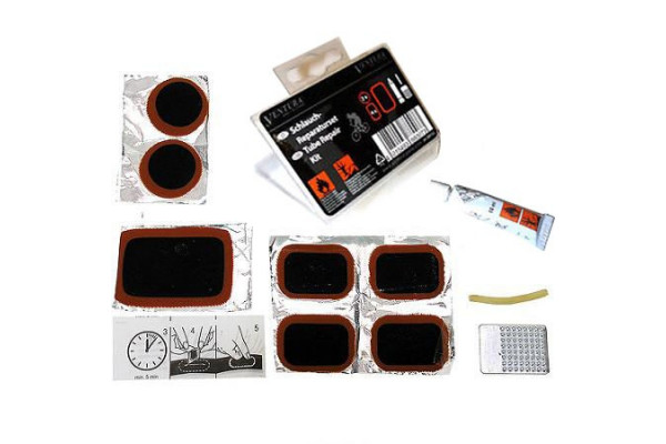 Ventura Puncture Repair Kit