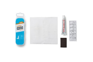 WELDTITE PUNCTURE REPAIR KIT FOR PVC