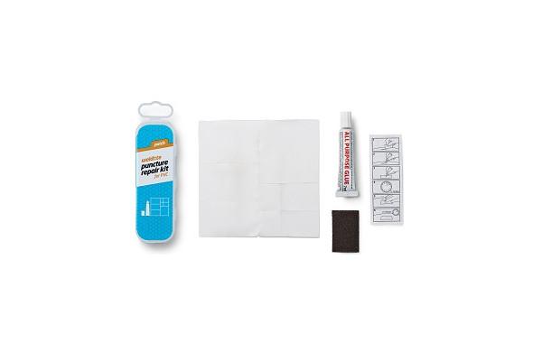 WELDTITE PUNCTURE REPAIR KIT FOR PVC