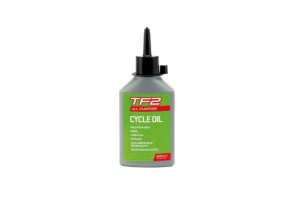 WELDTITE CYCLE OIL ALL PURPOSE 125ml