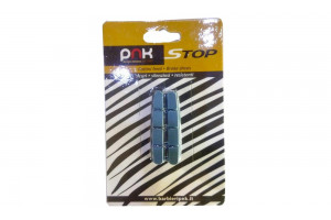 PNK STOP BRAKES SHOES FOR CARBON RIMS