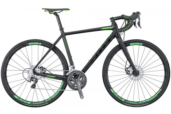 SCOTT SPEEDSTER 30 DISC 2016
