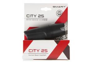 SMART 1 WATT CITY 25