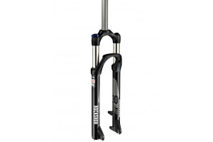 "ROCKSHOX 30 SILVER 29"" COIL 100mm TURNKEY 1 1/8"" DISC"