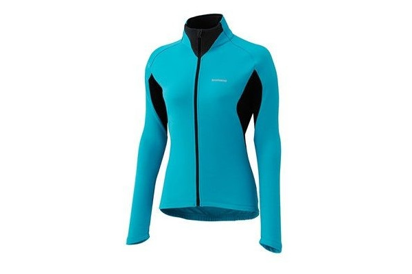 SHIMANO PERFOMANCE WINTER JERSEY
