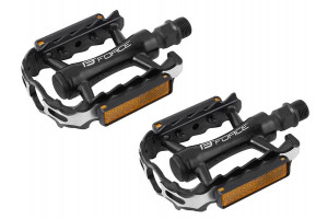 FORCE 67039 MTB PEDALS ALLOY