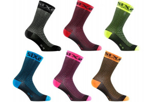 SIX2 COMP SHO SOCKS