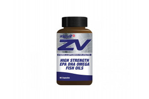 ZIP VIT SUPER STRENGTH EPA & DHA 90 TABLETS