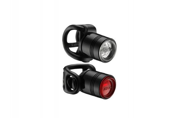 Lezyne Femto Drive LED Light Set