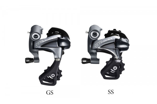 SHIMANO ULTEGRA RD-6800 11-Speed