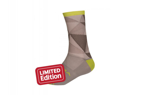 ENDURA M90 GRAPHICS SOCK