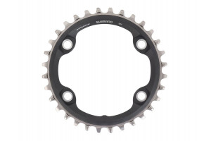SHIMANO SM-CRM70 SLX M7000 SINGLE CHAINRING