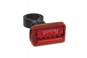 VENTURA REAR LED-FLASHLIGHT