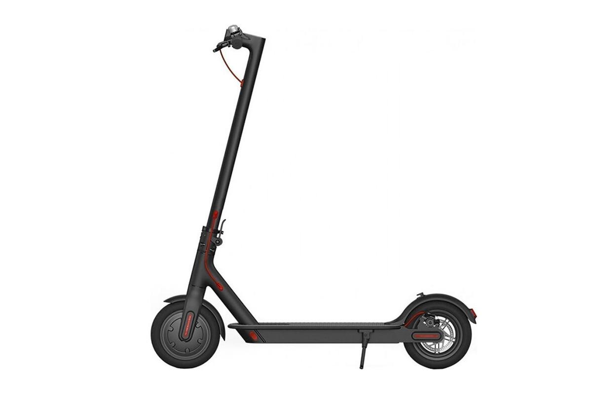 xiaomi mi electric scooter. Black Bedroom Furniture Sets. Home Design Ideas